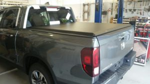 16 ridgeline access cover