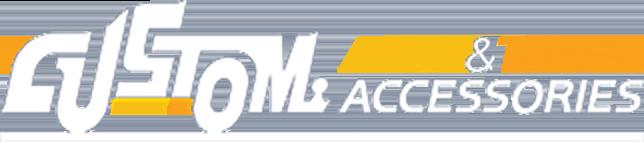 Custom Auto & Truck Accessories
