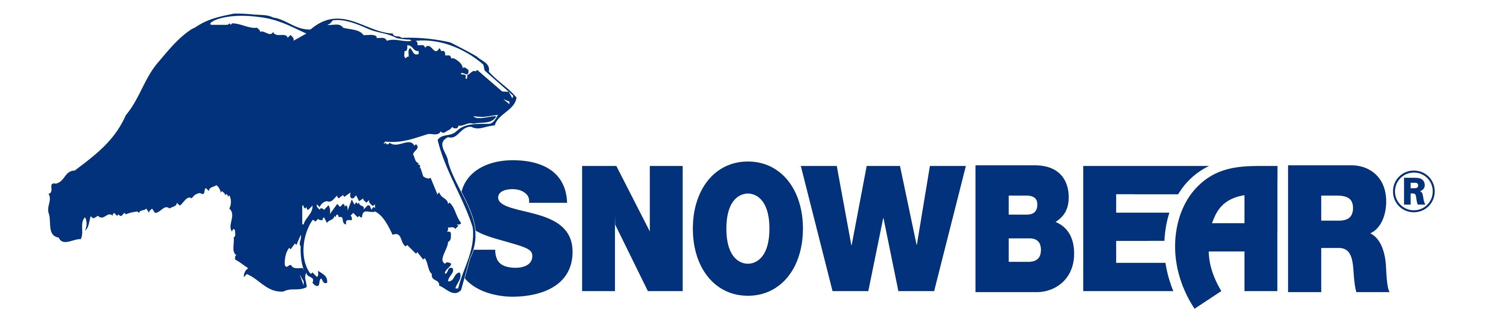 Hi Res SnowBear_Logo