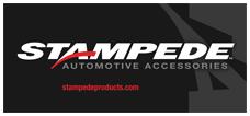Stampede-Logo