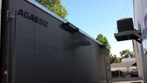 trailer after light bars