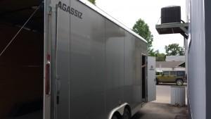 trailer before light bars